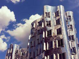 Il BIM è anche utilizzato per la produzione di pannelli in alluminio destinati alle facciate.