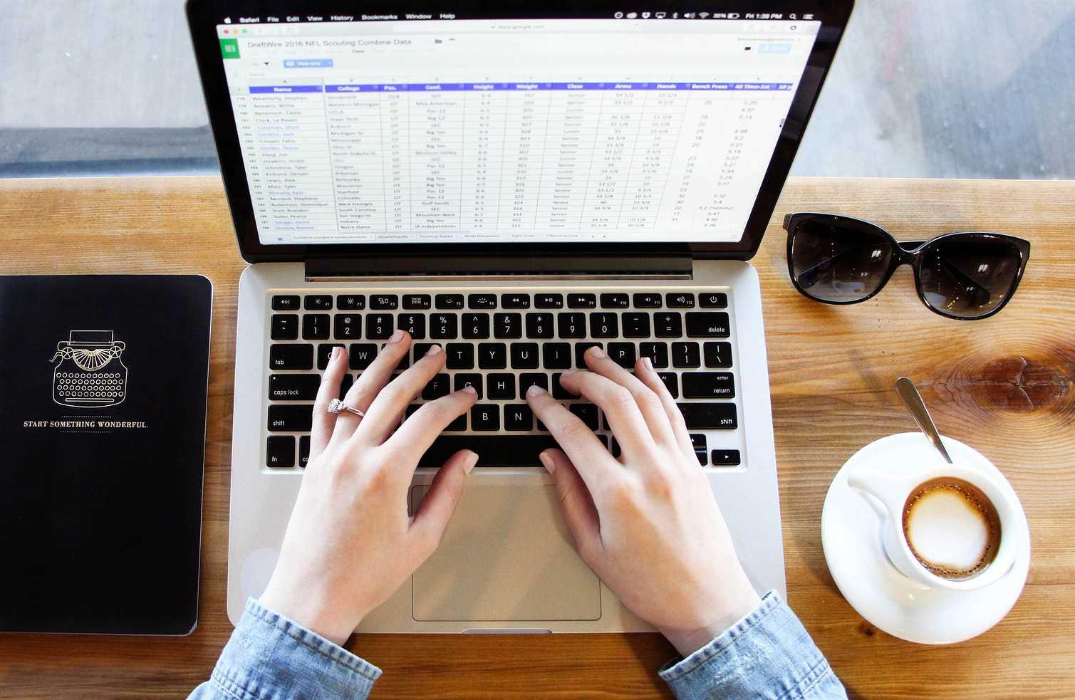 Le nuove funzioni produttive con Microsoft Excel 2016.