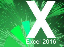 Migliorare la produttività grazie ai nuovi strumenti di Microsoft Excel 2016.
