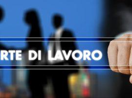 Proposte di lavoro a Como e provincia.