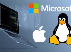 Quale sistema operativo scegliere? Windows, Macintosh oppure Linux?
