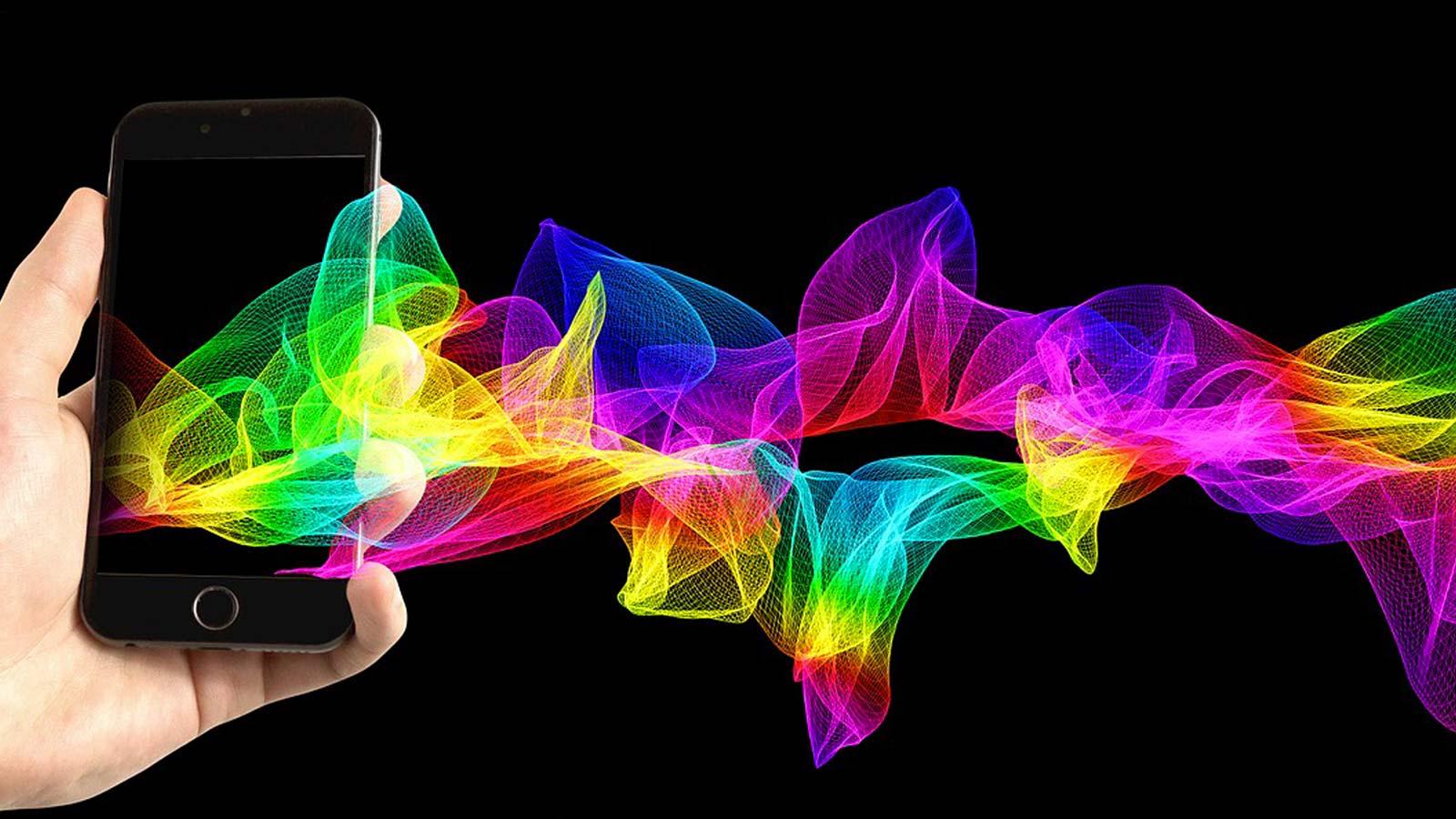 Intervista col docente. La comunicazione grafica. Teoria, progettazione e software.