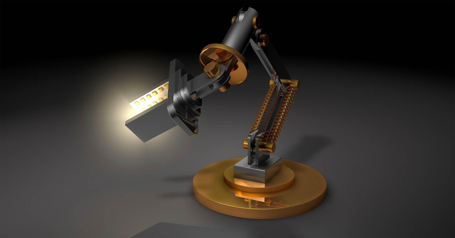 Animazione 3d a confronto i software e le scelte da compiere for Programmi 3d gratuiti