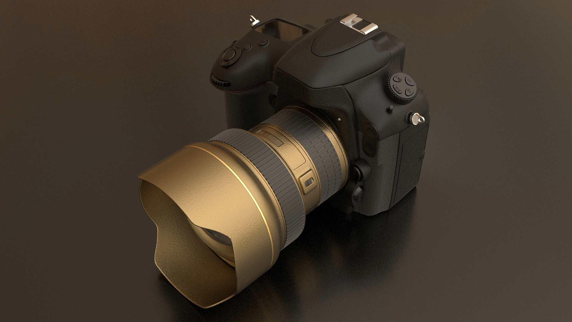 Meglio un rendering 3D oppure una fotografia digitale?