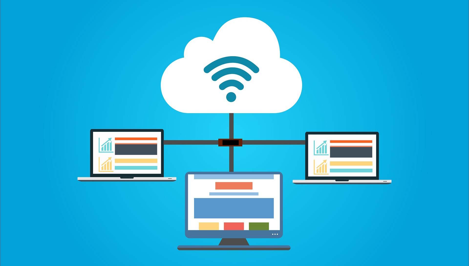 Le reti informatiche: quali sono gli aspetti per il cloud?