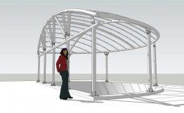 SketchUp, il 3D dai molti vantaggi per architettura e design.
