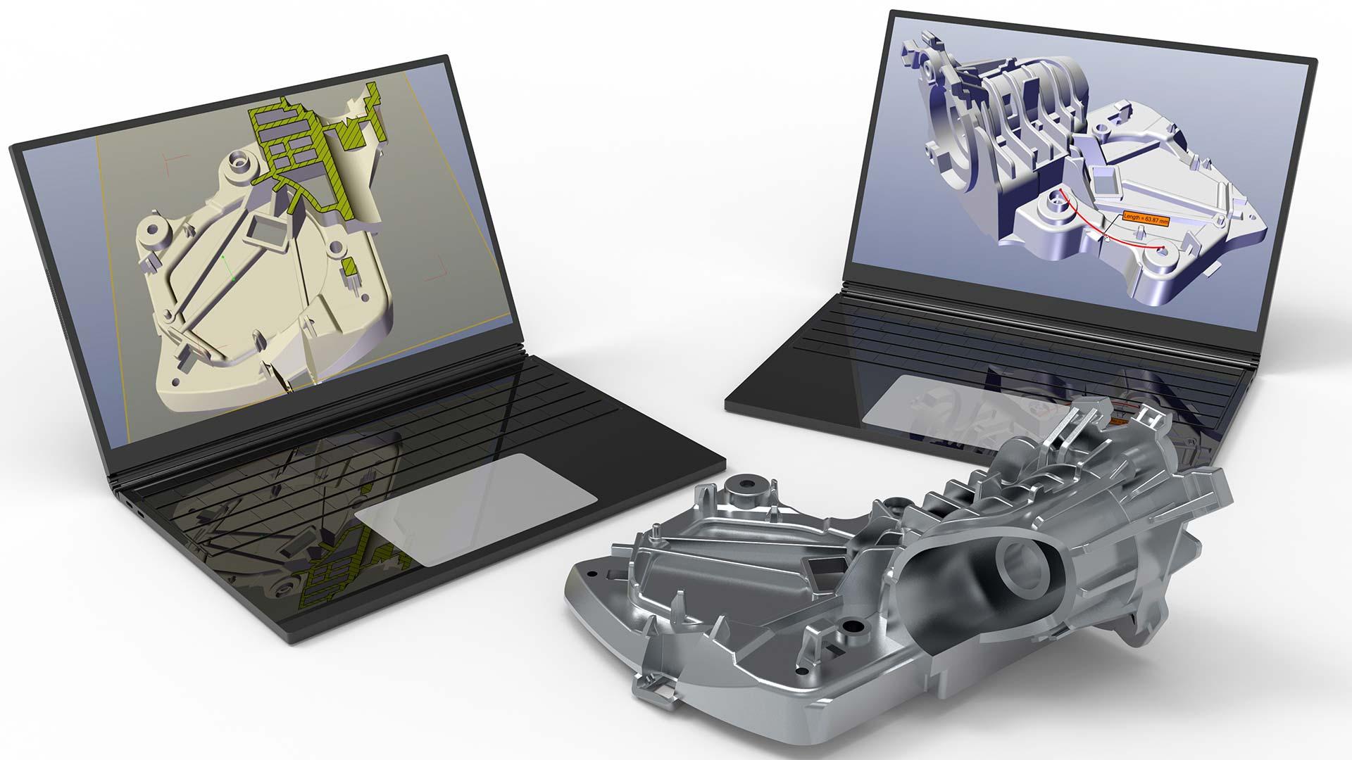 Blog FormadHoc: quale software CAD scegliere in azienda?